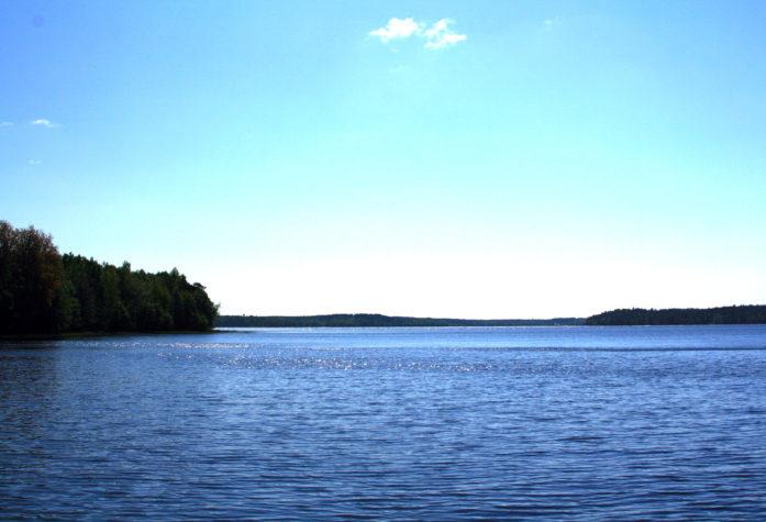 Дачные участки в Озеро Пионерское